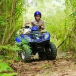 BUKIT SARI ATV ADVENTURE