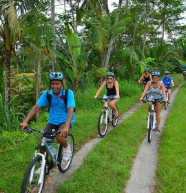 Love Bali Bike Cycling Tours
