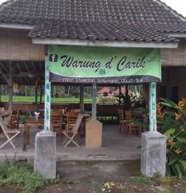Warung d'Carik