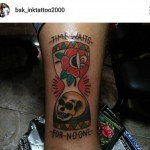 BSK INK TATTO