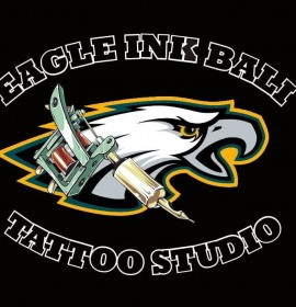 Eagle Ink Bali Tattoo Studio