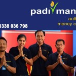 Padi Mandiri Money Changer