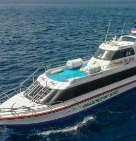 Semabu The Seas